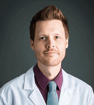Aaron Jaworek, MD