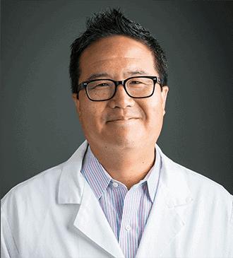 David M. Yen, MD, FACS