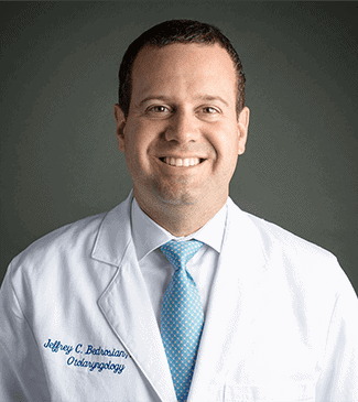 Jeffrey C. Bedrosian, MD