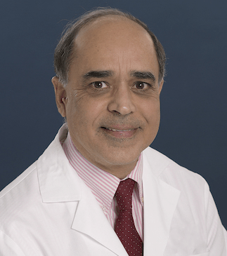 Ketan Desai, MD PhD